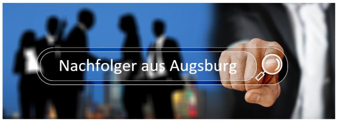 Versicherungsbestand verkaufen Augsburg Bestandsverkauf