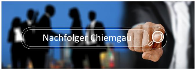 Versicherungsbestand verkaufen Chiemgau