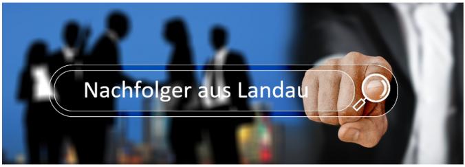 Versicherungsbestand verkaufen Landau