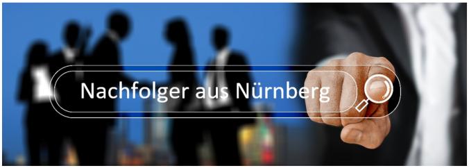 Nachfolger Region Nürnberg